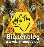 Blog www.bieneneber.ch | Bienen Honig und mehr