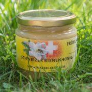 Frühlingshonig 500g Glas | Imkerei-Eberle